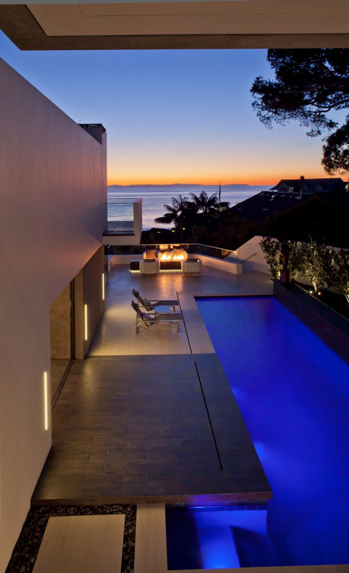 80962505757 Rockledge Residence - Amazing beach house designed by Horst Architects and Aria Design