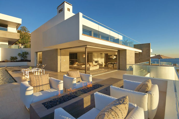 80962497424 Rockledge Residence - Amazing beach house designed by Horst Architects and Aria Design