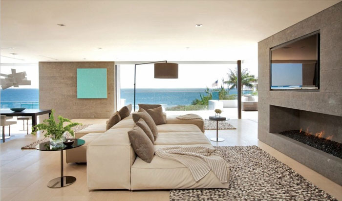 80962520334 Rockledge Residence - Amazing beach house designed by Horst Architects and Aria Design