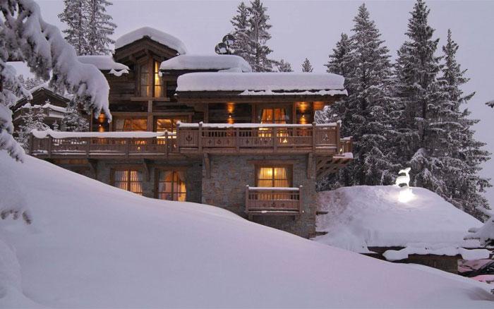 80764172892 Superb Mountain Retreat Chalet Grande Roche