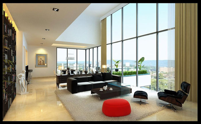79887898032 Beautiful living rooms that are comfortable and stylish