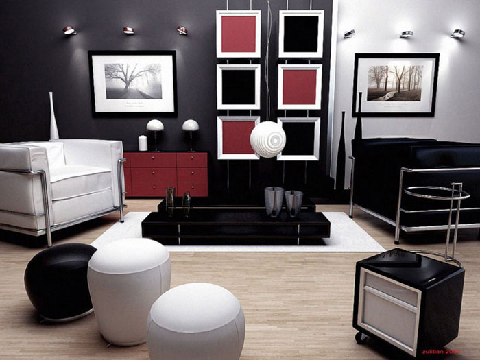 79888113390 Beautiful living rooms that are comfortable and stylish