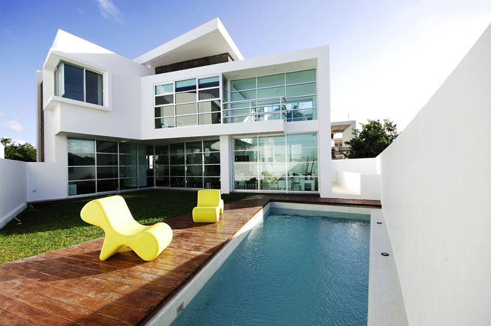 79165638049 Examples of great contemporary architecture