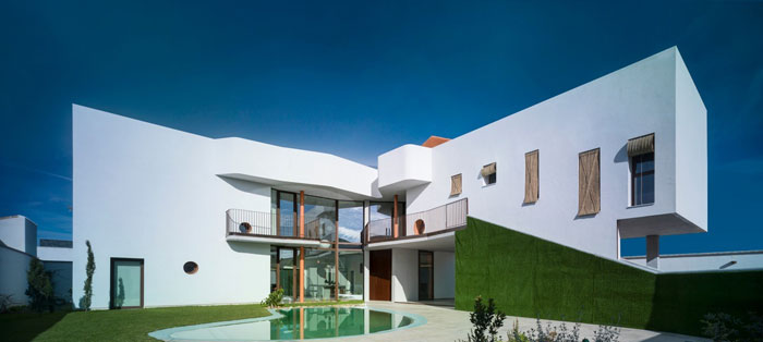 79165550184 Examples of great contemporary architecture