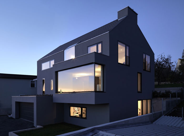 79165691380 Examples of great contemporary architecture