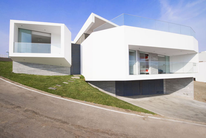 79165707568 Examples of great contemporary architecture
