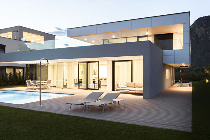79165765868 Examples of great contemporary architecture