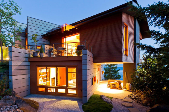 79165845927 Examples of great contemporary architecture