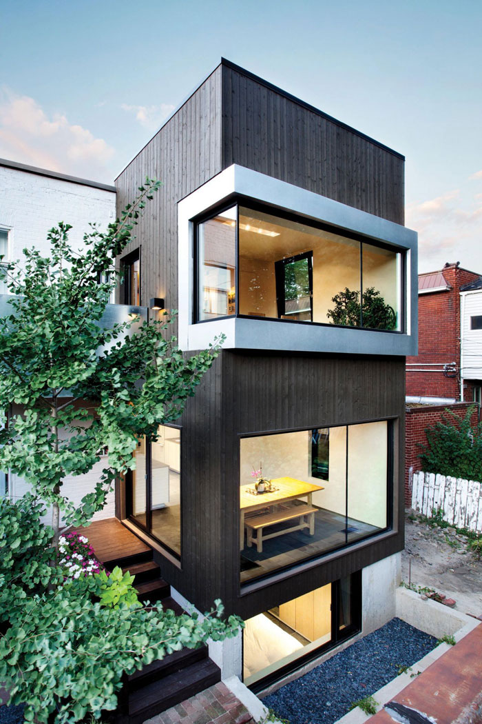 79165535085 Examples of great contemporary architecture