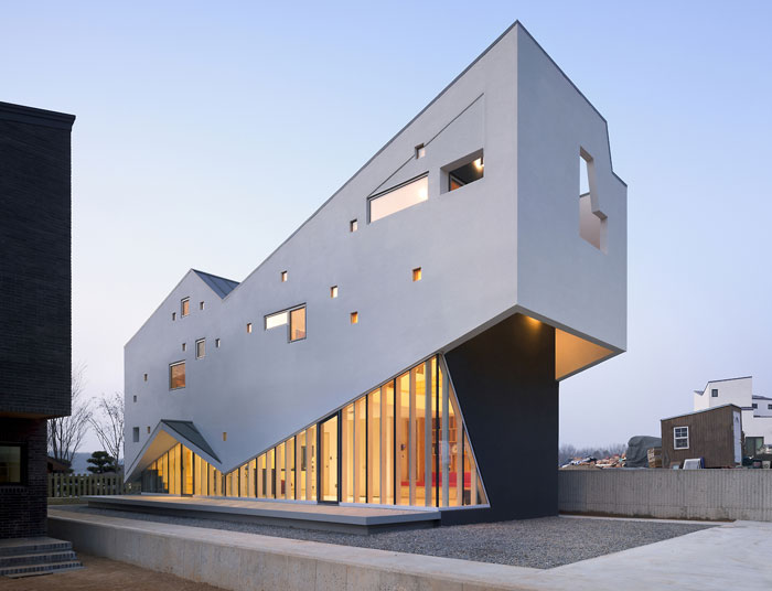 79165908374 Examples of great contemporary architecture
