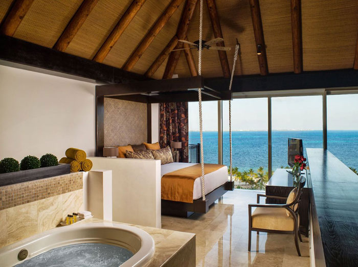 79047605548 A collection of bedrooms with breathtaking views