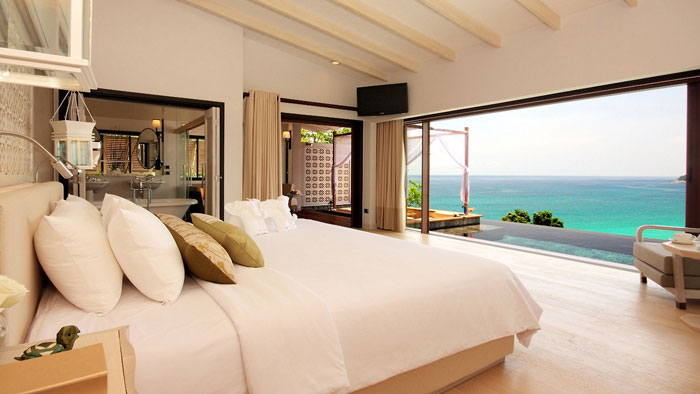 79047661398 A collection of bedrooms with breathtaking views