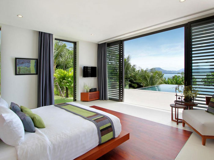 79047612269 A collection of bedrooms with breathtaking views