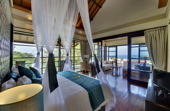 79047717424 A collection of bedrooms with breathtaking views