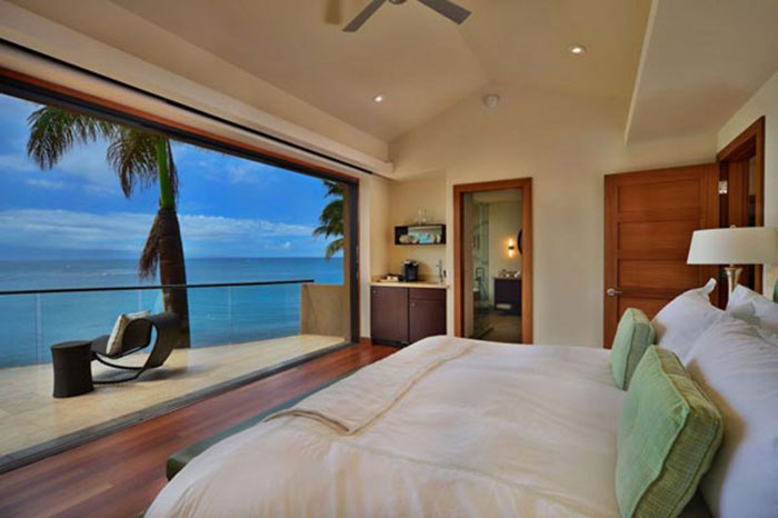 79047730380 A collection of bedrooms with breathtaking views