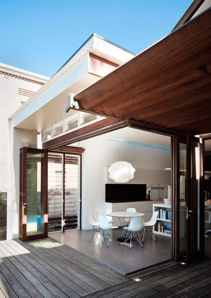79046971094 Spectacular Mosman House by Anderson Architecture