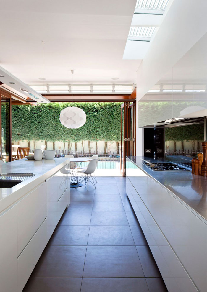 79046987690 Spectacular Mosman House by Anderson Architecture