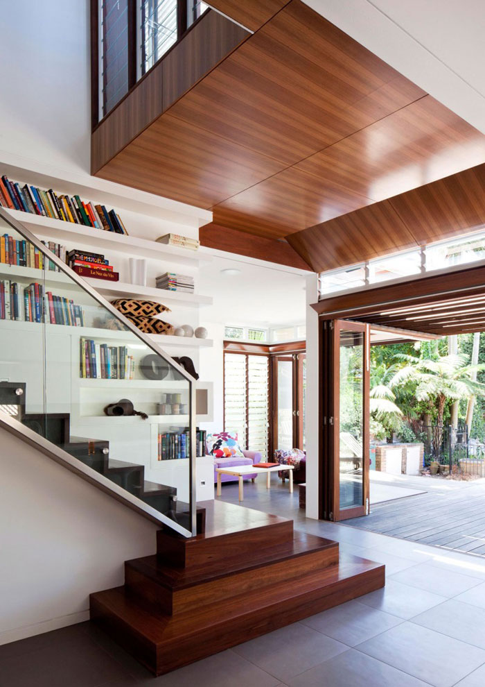 79047003043 Spectacular Mosman House by Anderson Architecture