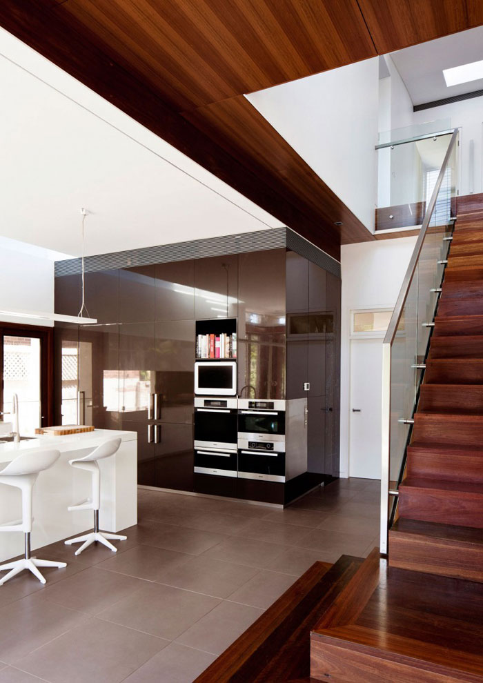79046979077 Spectacular Mosman House by Anderson Architecture