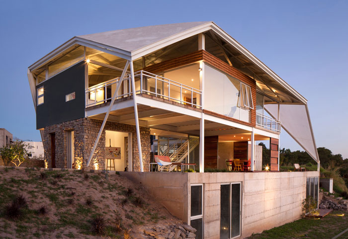 77381376988 Incredible architectural designs of modern homes