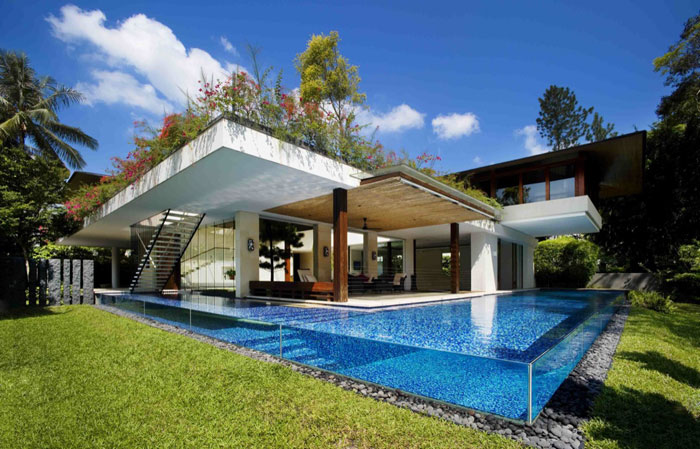 77381464567 Incredible architectural designs of modern homes