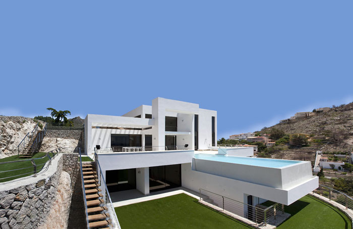 77381391712 Incredible architectural designs of modern homes