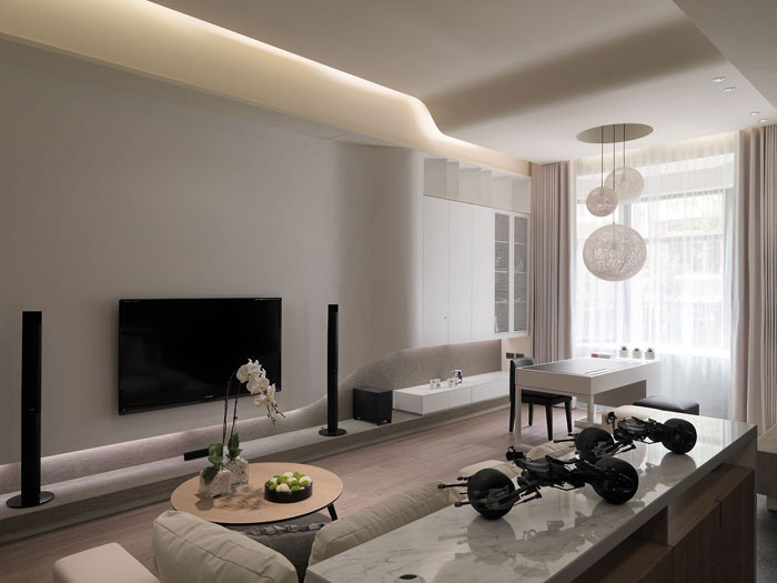 77261541973 Contemporary interior design showcase - 20 amazing rooms