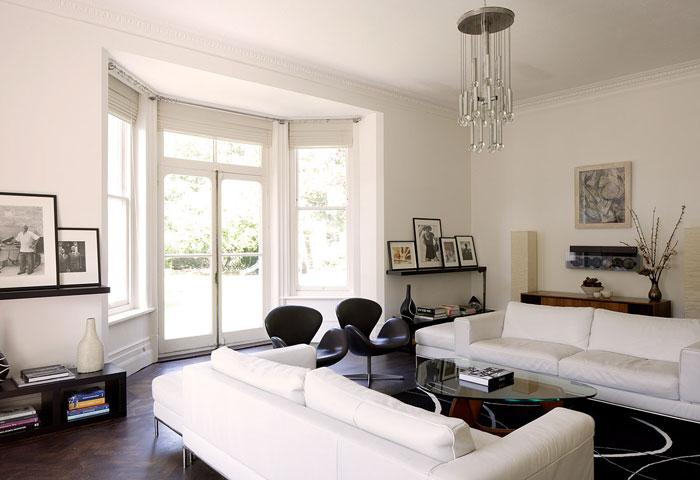 77262833179 Contemporary interior design showcase - 20 amazing rooms