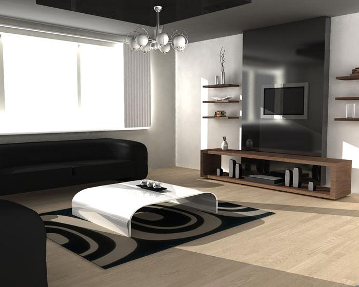77261740128 Contemporary interior design showcase - 20 amazing rooms