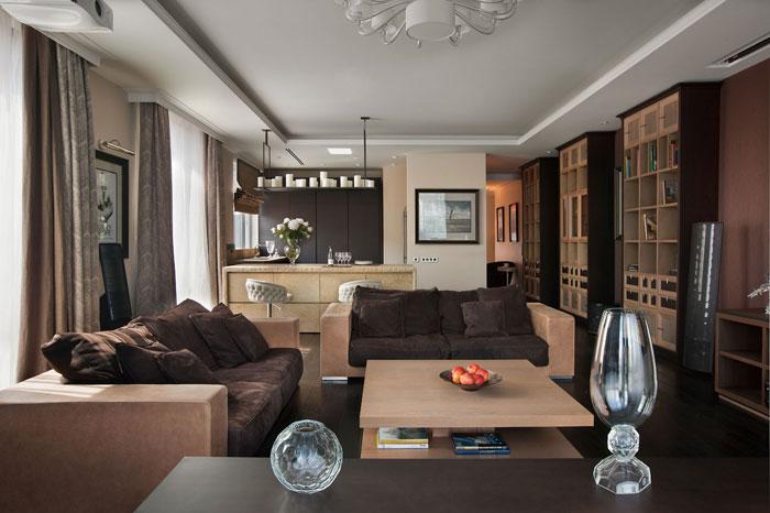 77261625125 Contemporary interior design showcase - 20 amazing rooms