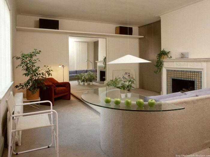77262815881 Contemporary interior design showcase - 20 amazing rooms