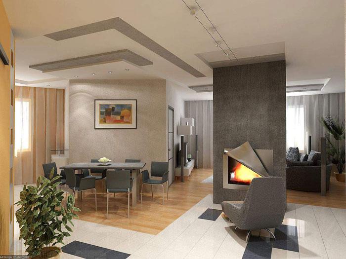 77261654027 Contemporary interior design showcase - 20 amazing rooms