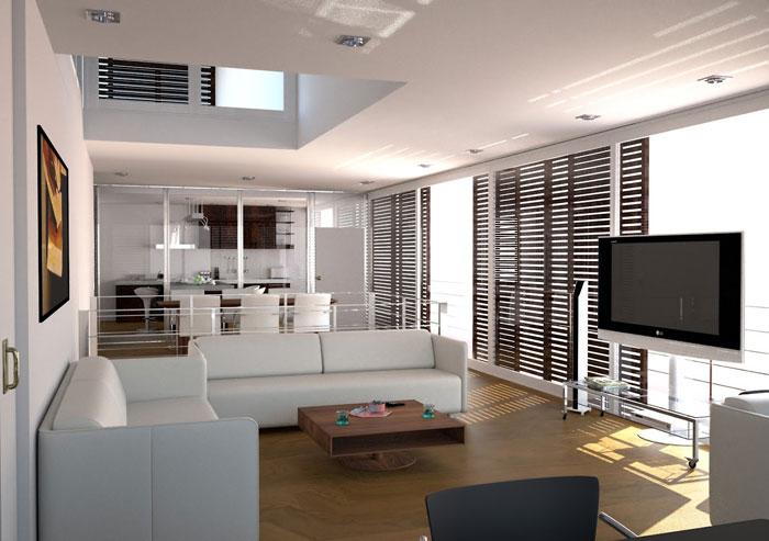 77262977923 Contemporary interior design showcase - 20 amazing rooms