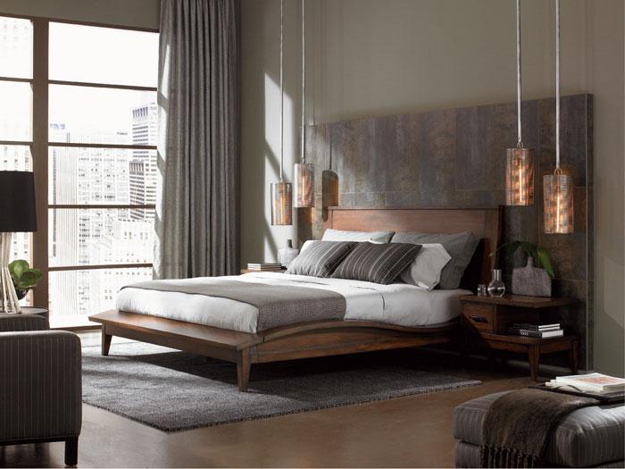 75885735543 Interesting bedside lighting ideas in your bedroom
