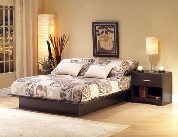 75885717368 Interesting ideas for bedside lighting in your bedroom
