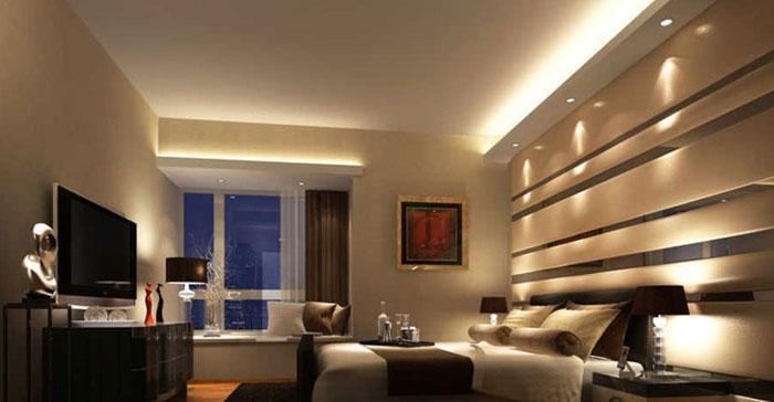 75885712700 Interesting ideas for bedside lighting in your bedroom
