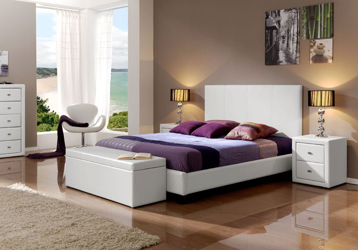 75885729990 Interesting ideas for bedside lighting in your bedroom