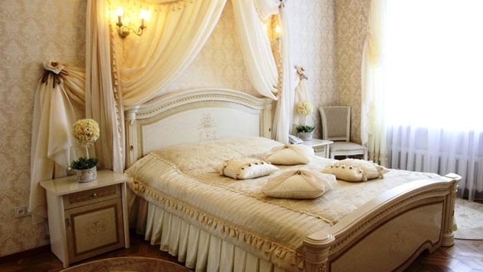 75885724617 Interesting ideas for bedside lighting in your bedroom
