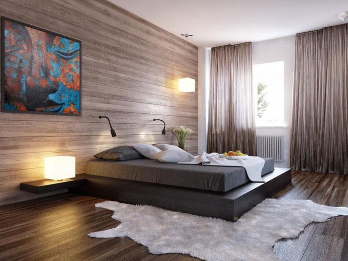 75885886984 Interesting bedside lighting ideas in your bedroom