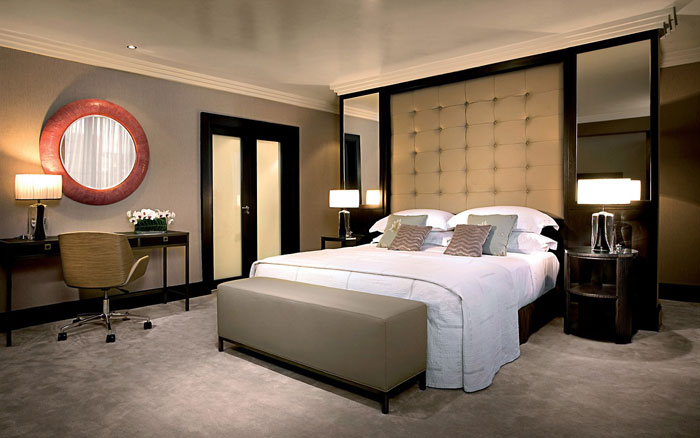 75885928567 Interesting ideas for bedside lighting in your bedroom