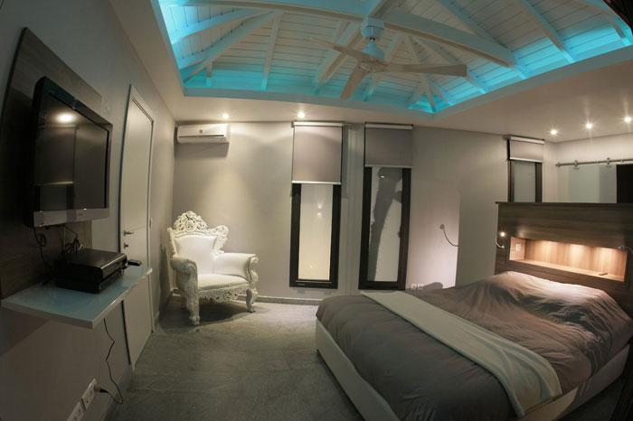 75885880924 Interesting ideas for bedside lighting in your bedroom