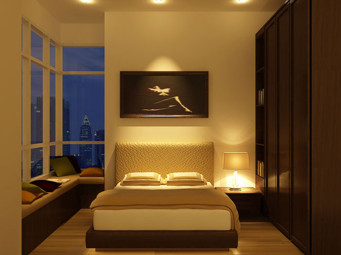 75885872811 Interesting bedside lighting ideas in your bedroom