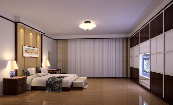 75886113549 Interesting ideas for bedside lighting in your bedroom
