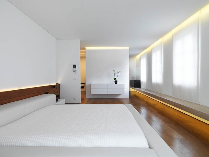 75886137735 Interesting ideas for bedside lighting in your bedroom