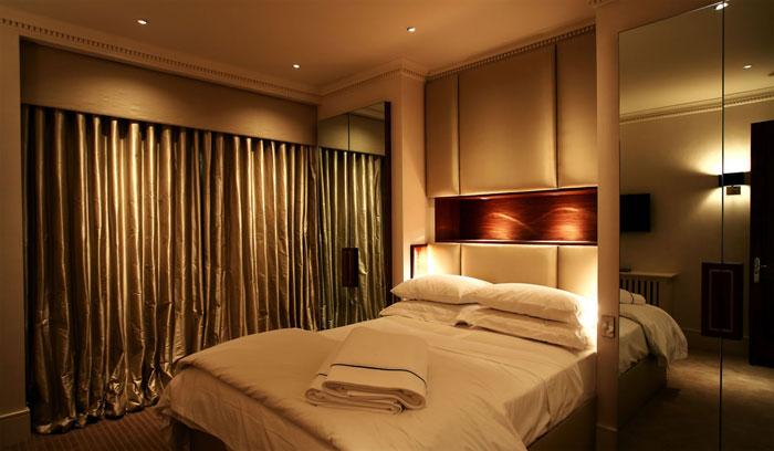 75886107664 Interesting ideas for bedside lighting in your bedroom