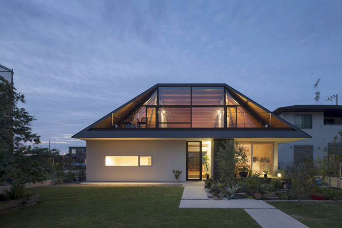 75581273901 Modern and creative house architecture - 21 examples