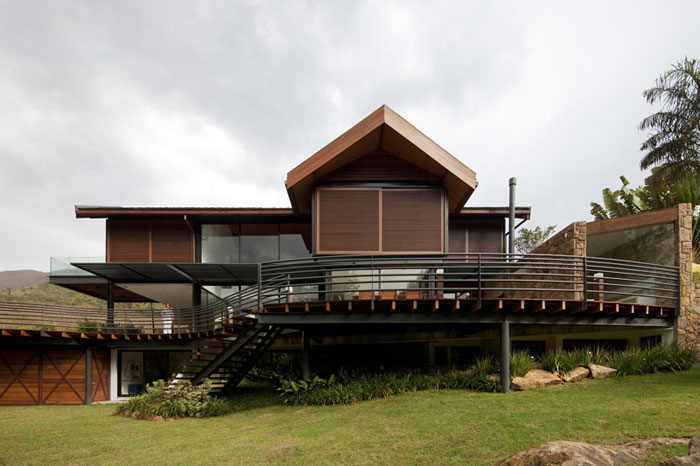 75581250139 Modern and creative house architecture - 21 examples