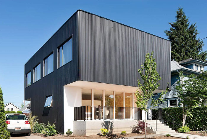 75581303553 Modern and creative house architecture - 21 examples
