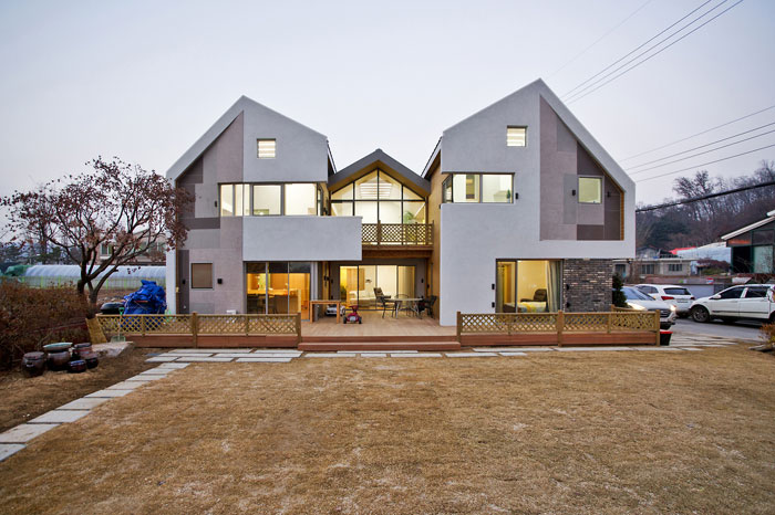 75581349729 Modern and creative house architecture - 21 examples