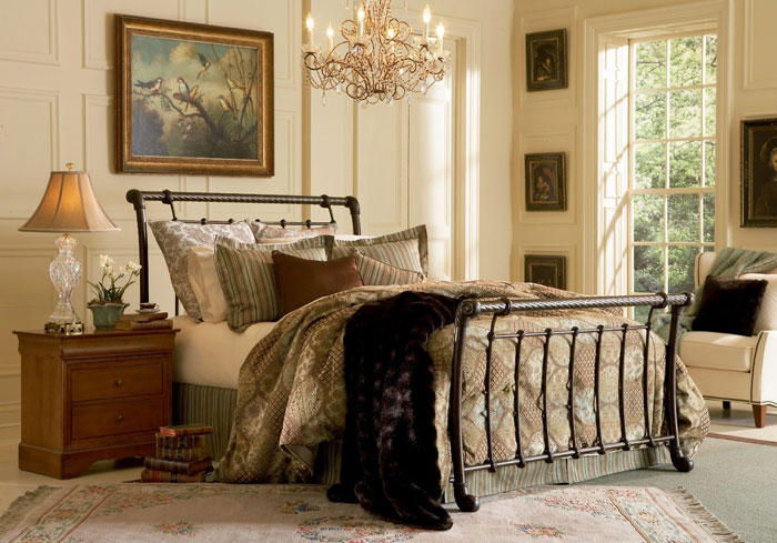 74715226776 Showcase of bedroom designs with sleigh beds